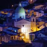 Nocera Terinese - Centro storico