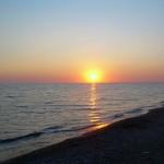 Spiaggia di Nocera Terinese